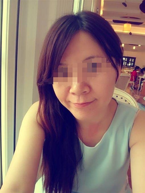 台南女子張苑芳慘遭男友吳茂騰殺害後分屍(翻攝臉書)