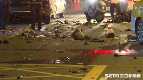 準新娘遭酒駕撞死、台中陳男3度酒駕、台中酒駕波及8車