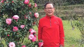 丁守中,拜年,台北市長,當選無效,官司 圖/翻攝自丁守中臉書