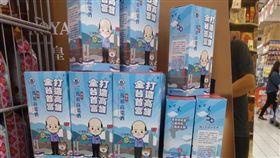 韓國瑜,馬祖酒廠,高粱,就職紀念,滯銷 圖/翻攝自高雄迷因臉書