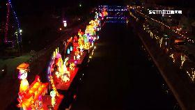 春節夜賞燈1800
