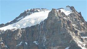 阿爾卑斯山(圖/翻攝自維基百科)