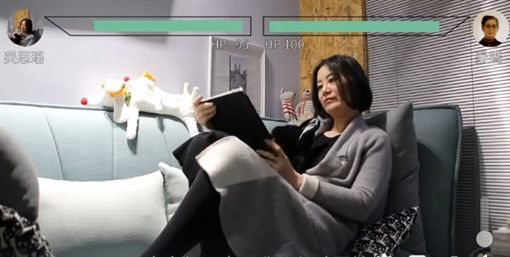 吳思瑤臉書截圖