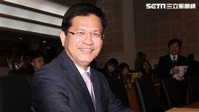 林佳龍,交通部長,/記者林士傑攝影
