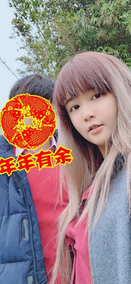 小小瑜(圖/臉書)