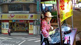 萬華西門町發樂發投注站、萬華雞米花媽媽 圖翻攝自google map、我是萬華人臉書