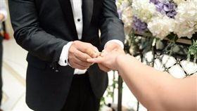 結婚,婚禮,婚姻,新娘,新郎(圖/PIXABAY)