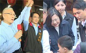立委補選,彰化鹿港,蔡英文,吳敦義,發紅包