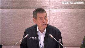 華航總經理謝世謙