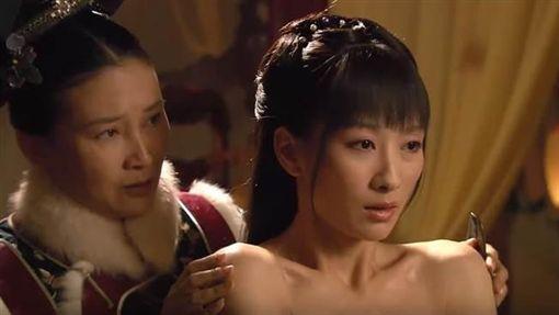清朝,妃子,侍寢,皇帝(圖/新浪娛樂)