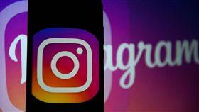社群網站Instagram,IG。(圖/翻攝自@techhnews推特)