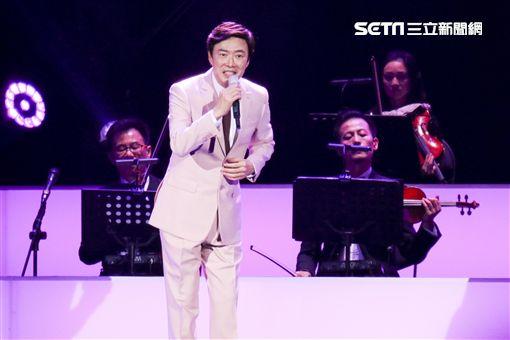 費玉清演唱會圖/記者林士傑攝影