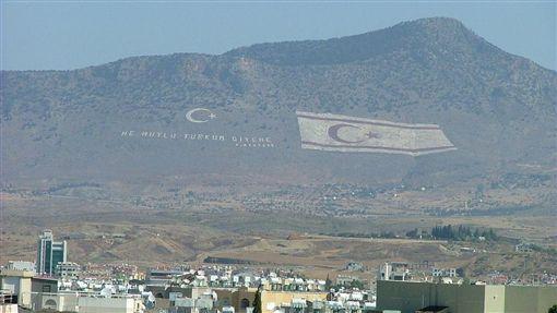 阿柏克茲亞,外聶斯特,北賽普勒斯土耳其共和國,事實國家 圖/維基百科