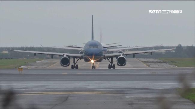 美控北京阻航空公司復飛 檢查中國業者航班反制