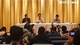 華航罷工協商交通部記者會,新聞台