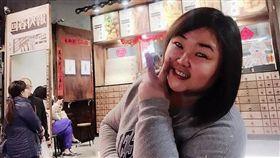 廖慧珍透露自己已經5年沒談戀愛。(圖/翻攝自臉書)