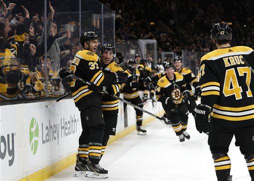 ▲波士頓棕熊10日延長賽擊敗國王。(圖/美聯社/達志影像)