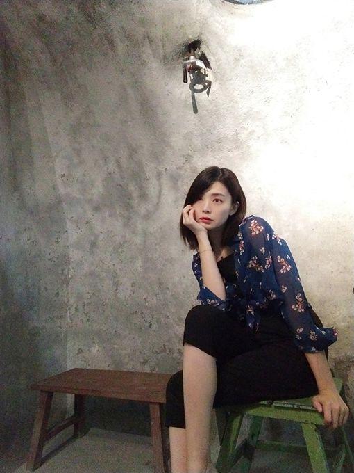夏如芝 圖/翻攝自臉書