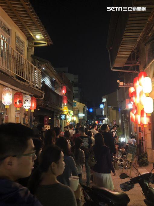 大魚的祝福,台南,月津港燈節,鹽水蜂炮,台灣國際蘭展,奇美博物館