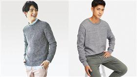 日本,UNIQLO,無印良品,H&M,平價,衣服,交往,熟女,服裝,日本集合 圖/翻攝自UNIQLO 官網