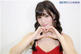 高橋聖子對戀愛仍有憧憬。