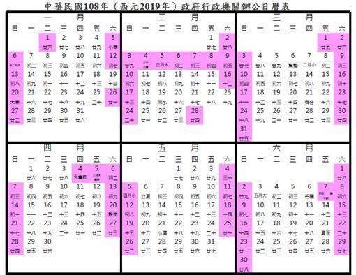 春節9天連假結束了!不少上班族、學生紛紛陷入收假憂鬱,但先不用擔心,緊接而來的就是228連假與4月的清明節,其中清明節假期只要請3天假,就能「爽放9天」。