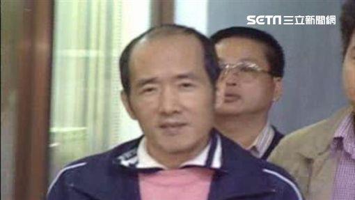 台灣重量級黑道大哥、「至尊盟」首腦陳文將(圖/資料照)