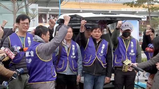 逾600機師罷工 1.2萬客受害! 今17時二輪談判