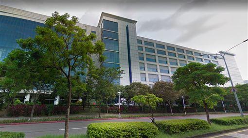 群創光電 D廠,圖/翻攝自Google Map