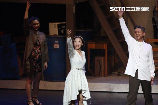 丁噹為音樂劇《搭錯車》遠征加拿大。(圖/相信音樂提供)