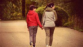 家人,母子,親人,媽媽,男孩,少年,親情(圖/翻攝自pixabay)