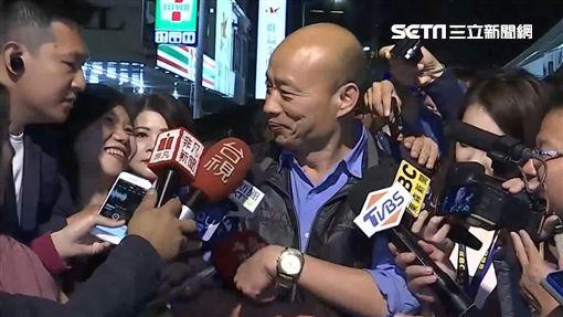 送韓國瑜夫婦對錶? 王世堅喊:一支是要送韓冰的