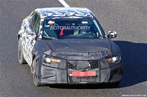 ▲Acura TLX Type S(圖/翻攝自motorauthority)