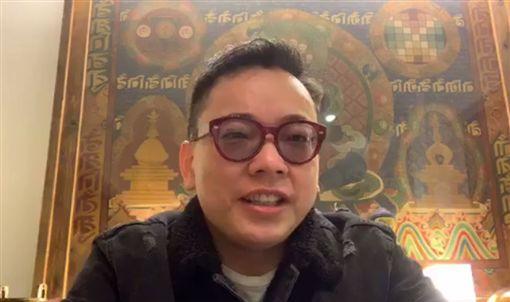 詹惟中(圖/臉書)