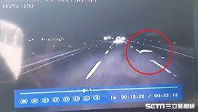 台中國道1死亡車禍