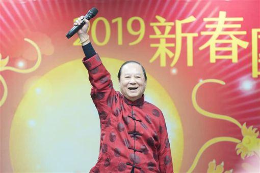 蔡正元,國會政黨聯盟,妙天,顧問 圖/國會政黨聯盟臉書