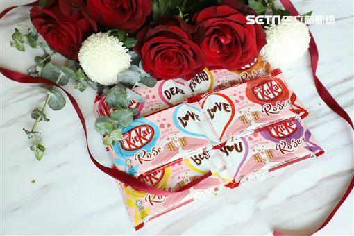情人節,情人,戀人,THERMOS, 膳魔師,星心傳情楊桃款真空保溫瓶,雀巢,雀巢奇巧KitKat玫瑰巧克力,KitKat