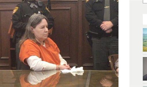 瑪西亞殺害丈夫,將屍體殘肢藏匿於家中。(圖/翻攝自cleveland.com)