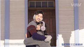 江宏傑與福原愛浪漫「北海道甜蜜計畫」放閃所有人