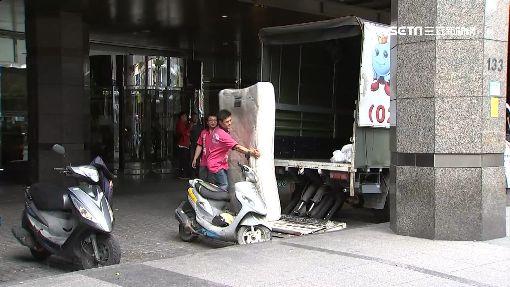 六福皇宮熄燈出清 1.3萬帶走15萬元名床