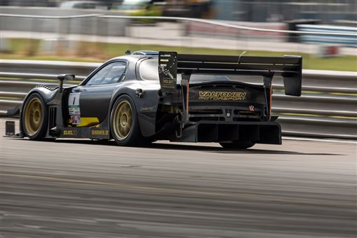 ▲Valtonen Motorsport RX7(圖/車訊網)