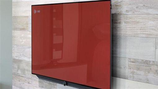 電視面板。(圖/翻攝自Pixabay)