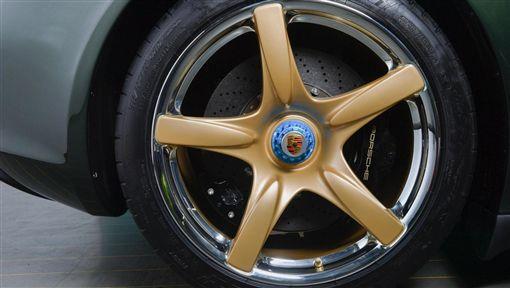 ▲Porsche Carrera GT。(圖/翻攝網站)