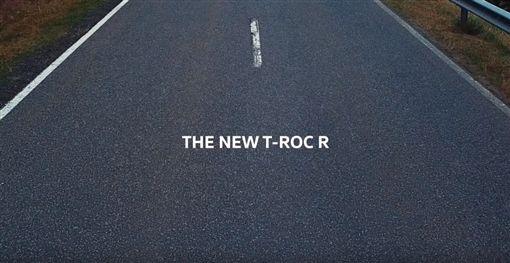 ▲Volkswagen T-Roc R(圖/翻攝網路)