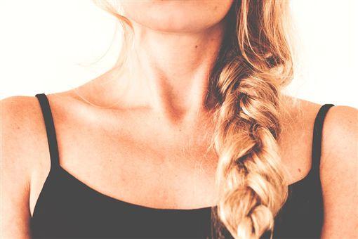 頸部、脖子示意圖/pixabay