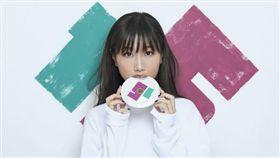 日本創作女歌手大塚愛去年面臨失婚,今年迎接出道15周年。(圖/avex taiwan)