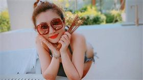 Selina(任家萱)。臉書