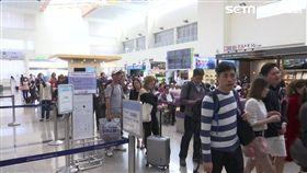 機師罷工協商中...旅客憂班機遭取消買替代航班