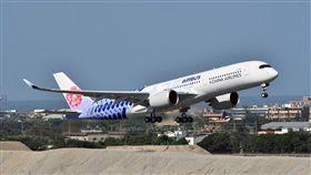 華航機師罷工 圖/Taiwan Aviation Spotters