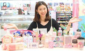 7-ELEVEN,San-X家族,集點,萊爾富,賞味櫻花祭
